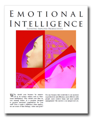 emotion intelligence white paper